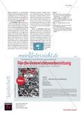 Wenn Gesteinsformationen erzählen - Prozesse und Phänomene der Alpenfaltung Preview 4