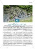 Mittelgebirge: Produkte der Plattentektonik Preview 2