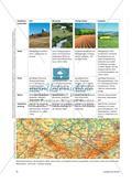 Mittelgebirge: Vielfalt auf engstem Raum - Reliefformen und Nutzungsmerkmale beschreiben und erklären Preview 3