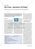 Flex Crops – Agrarboom mit Folgen Preview 1