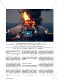 Konfliktherd Fossile Brennstoffe: die Explosion der Deepwater Horizon Preview 2