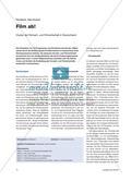 Film ab! - Cluster der Fernseh- und Filmwirtschaft in Deutschland Preview 1