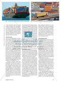 Interkontinentaler Waren- und Güterverkehr Preview 2