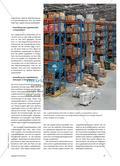 Boomsektor Logistik – mehr als nur Transport von A nach B Preview 2