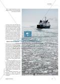 Eisschmelze im arktischen Ozean - Eine Chance für die internationale Frachtschifffahrt? Preview 2