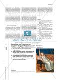 Republikanisches Denken in der Frührenaissance - Der Freskenzyklus Ambrogio Lorenzettis Preview 4