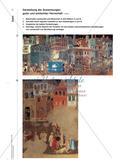 Republikanisches Denken in der Frührenaissance - Der Freskenzyklus Ambrogio Lorenzettis Preview 8