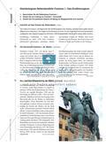 Kunst oder Herrschaftssymbole? - Die Skulpturen auf der Piazza della Signoria in Florenz Preview 10