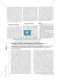 Organismus versus Mechanismus - Mensch und Natur in der Renaissance Preview 3