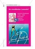 Heinrich Schickhardt - Ein schwäbischer Leonardo? Preview 4