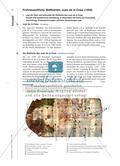 Interkulturelle Interaktion - Kartografie des islamischen und christlichen Kulturkreises in der Frühen Neuzeit Preview 7