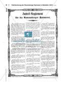 Fürsorglich oder disziplinierend? - Das Fabrikreglement der Ravensberger Spinnerei Preview 4