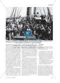 Der Hamburger Hafenarbeiterstreik 1896/97 - Streiks und Gewerkschaften als Druckmittel Preview 2
