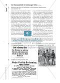 Der Hamburger Hafenarbeiterstreik 1896/97 - Streiks und Gewerkschaften als Druckmittel Preview 6