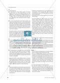 Weißes Gold – düstere Zeiten? - Kooperative Unterrichtseinheit zu Globalisierung und Baumwolle Preview 3