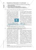 Weißes Gold – düstere Zeiten? - Kooperative Unterrichtseinheit zu Globalisierung und Baumwolle Preview 4