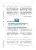 Weißes Gold – düstere Zeiten? - Kooperative Unterrichtseinheit zu Globalisierung und Baumwolle Preview 5