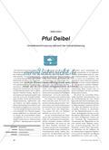Pfui Deibel - Umweltverschmutzung während der Industrialisierung Preview 1