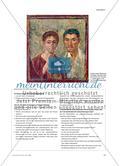Der Vulkanausbruch bei Pompeji: Erinnerungen und Wissenschaft im Vergleich Preview 2