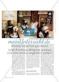 """Eine wortschatzorientierte Auseinandersetzung mit dem Bilderbuch """"Die große Wörterfabrik"""" Preview 2"""
