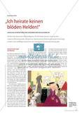 Szenisches Interpretieren eines modernen Märchen-Bilderbuchs Preview 1