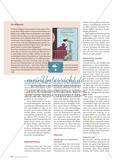 Szenisches Interpretieren eines modernen Märchen-Bilderbuchs Preview 2