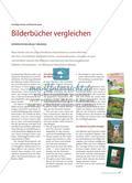 Der Froschkönig: Bilderbücher vergleichen Preview 1