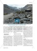 Unser Trinkwasser ist bedroht! - Lokale Auswirkungen der Gletscherschmelze auf die Wasserverfügbarkeit Preview 2