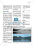 Unser Trinkwasser ist bedroht! - Lokale Auswirkungen der Gletscherschmelze auf die Wasserverfügbarkeit Preview 4