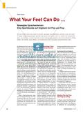 What Your Feet Can Do … Preview 1