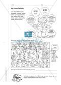 Englisch_neu, Primarstufe, Mündliche Produktion und Rezeption, Verfügung über sprachliche Mittel, Schreiben, Produktion mündlicher Texte, Rezeption mündlicher Texte, Wortschatz, Schreiben auf Wort- und Satzebene, Zusammenhängendes Sprechen, Hör-/Hörsehtexte verstehen, Themenspezifischer Wortschatz, Steckbriefe, Mit- und Nachsprechen von Texten, Berichten und Beschreiben, Vorlesen und Vortragen, Reime, Lieder, Raps, Freizeit und Feste, Präferenzen angeben, Steckbrief schreiben, Zirkus-Szene