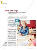 Mind the Gap! - Gezieltes Austauschen von Informationen mit info gap activities Preview 1
