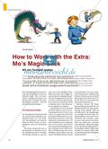 How to Work with the Extra: Mo's Magic Stick - Mit der Fantasie spielen Preview 1