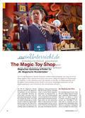 """The Magic Toy Shop - Magisches Spielzeug erfinden für """"Mr. Magoriums Wunderladen"""" Preview 1"""