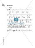 Singing Songs About Friends - Monologisches Sprechen durch Singen anbahnen Preview 3