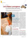Let's Make Lamingtons - Ein australisches Gebäck selbst herstellen Preview 1