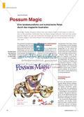 Possum Magic - Eine landeskundliche und kulinarische Reise durch das magische Australien Preview 1