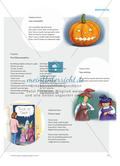 Rhymes & Chants: Halloween Preview 2