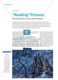"""Reading"" Pictures - Visual Literacy fördern mit einem Wimmelbilderbuch Preview 1"