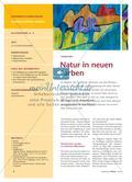 Natur in neuen Farben Preview 1
