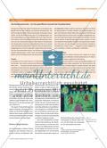 """Bilder aus musikalischen Stimmungen - """"Nussknacker und Mausekönig"""" im Kunstunterricht Preview 4"""