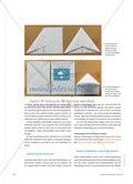 Symmetrie an Papierfliegern und anderen gefalteten Flugobjekten Preview 3