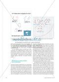 """Mathematische Darstellungen beim Thema """"Teile–Ganzes"""" in Klasse 1 Preview 3"""