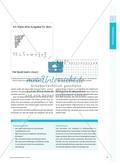 """Mathematische Darstellungen beim Thema """"Teile–Ganzes"""" in Klasse 1 Preview 4"""