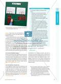 Auf dem Weg zum Markieren: Mit Forscherlupen Entdeckungen am Mal-Plus-Haus sichtbar machen Preview 4