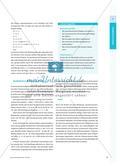 Forschen mit dem Taschenrechner - Zahlen und ihre Beziehungen auf der symbolischen Ebene untersuchen Preview 4