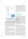 Bausteine zum Verständnis der geometrischen Perspektive - Grundlegende Fähigkeiten überprüfen und weiterentwickeln Preview 3