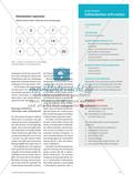 Forschen von Anfang an - Spielerisch und informierend Forscheraufgaben zu Zahlenketten einführen Preview 2