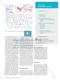 Einstieg mit gelöster Aufgabe - Das Verfahren der schriftlichen Multiplikation selbst entdecken Preview 2