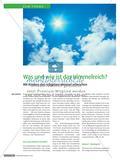 Was und wie ist das Himmelreich? - Mit Kindern den religiösen Himmel erforschen Preview 1